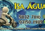 Isa Água